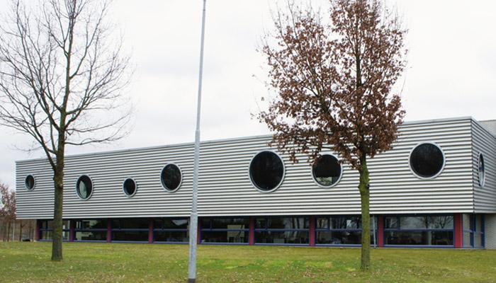Geluidssysteem voor showrooms in Helmond door MVIE