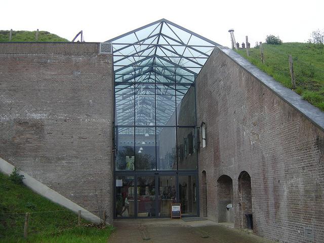 GeoFort Herwijnen