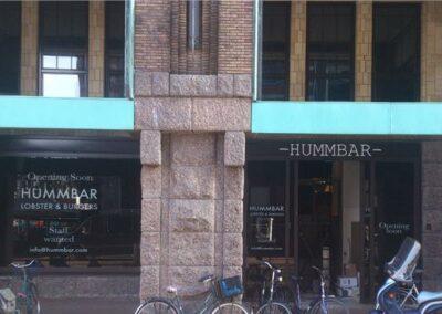 Hummbar Amsterdam