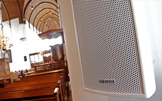 mvie - onze oplossingen voor geluid