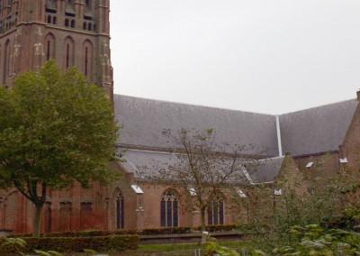 NH Kerk Asperen