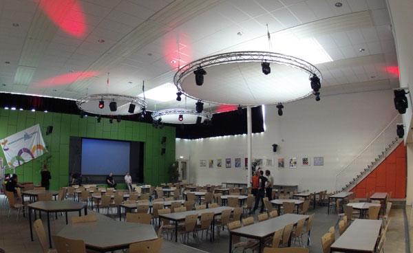 Heerenlanden College Leerdam