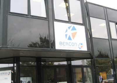 Bercon IT Consultants Linschoten