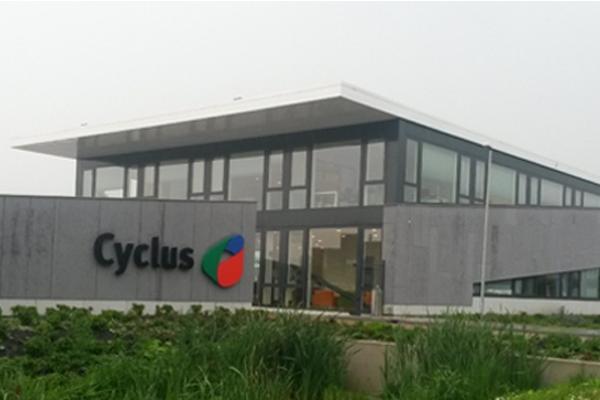 Cyclus Gouda