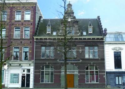 Huis van Marokko in Amsterdam