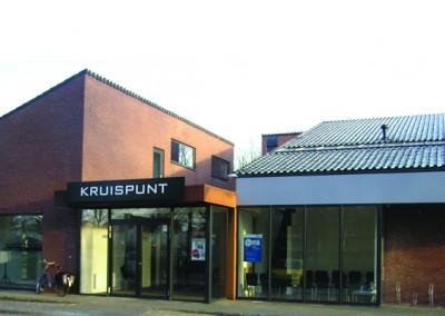 Kerkelijk centrum 't Kruispunt IJsselstein