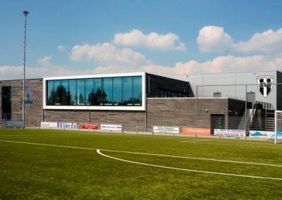 Sporthal de Wiel Asperen