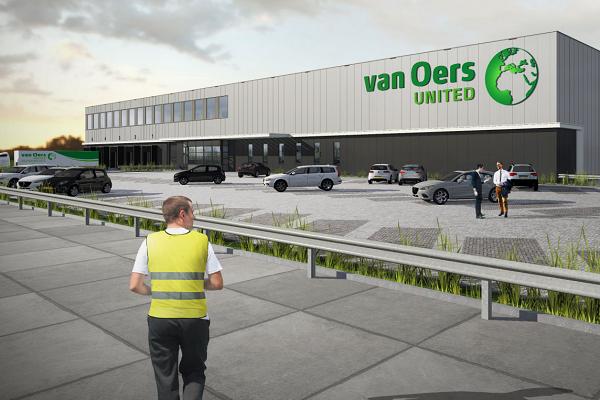 Van Oers United Ridderkerk