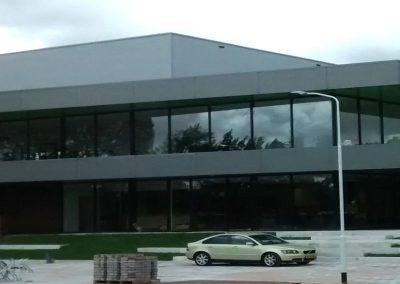 """Topsportcentrum 'De Koog"""" Zaanstad"""