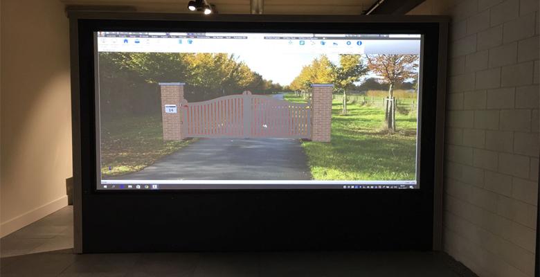 DJS opent  Experience Center met AV oplossing MVIE