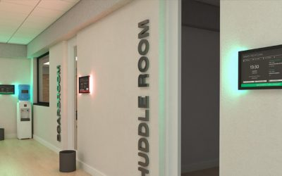 Bright Booking | een nieuw tijdperk in het beheer van vergaderruimten
