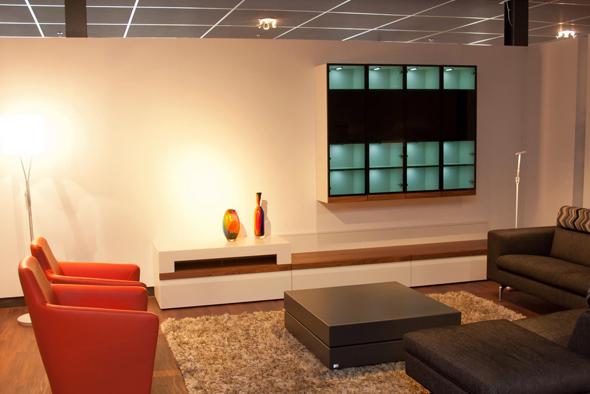 Audiosysteem voor Van der Wal   Audiovisueel specialist MVIE