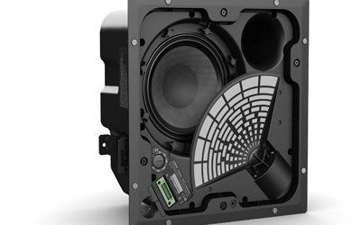 Bose Professional introduceert EdgeMax EM180 en EM90 plafond inbouwluidsprekers