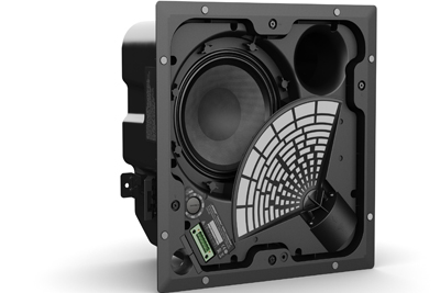 Bose inbouwluidsprekers introduceert 2 modellen: Bose EdgeMax EM180 en EM90