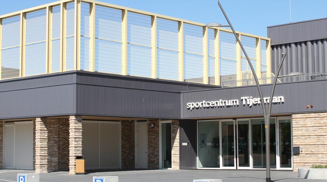 Sportcentrum Tijenraan Raalte