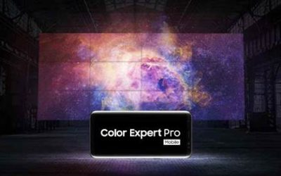 Samsung Videowall Certification