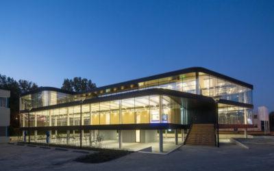 De Curve IJsselstein Kantoorgebouw van het Jaar 2018