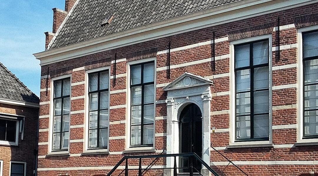 Stadhuis IJsselstein
