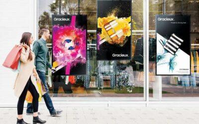 Digital Signage met de Samsung OMN Serie!