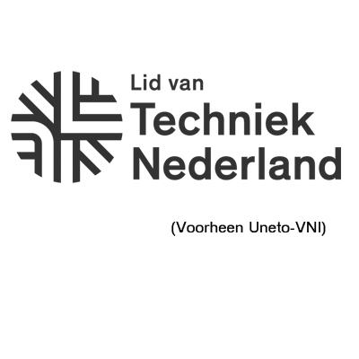 Nieuwe naam voor Uneto-VNI: Techniek Nederland
