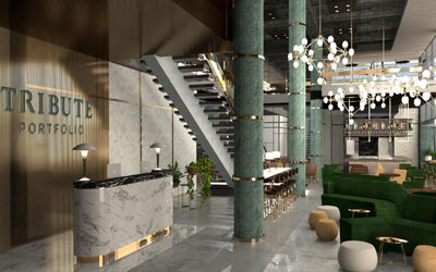 MVIE en de Odyssey Hotel Group