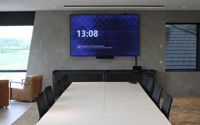 Dé inrichting van de ideale presentatieruimte