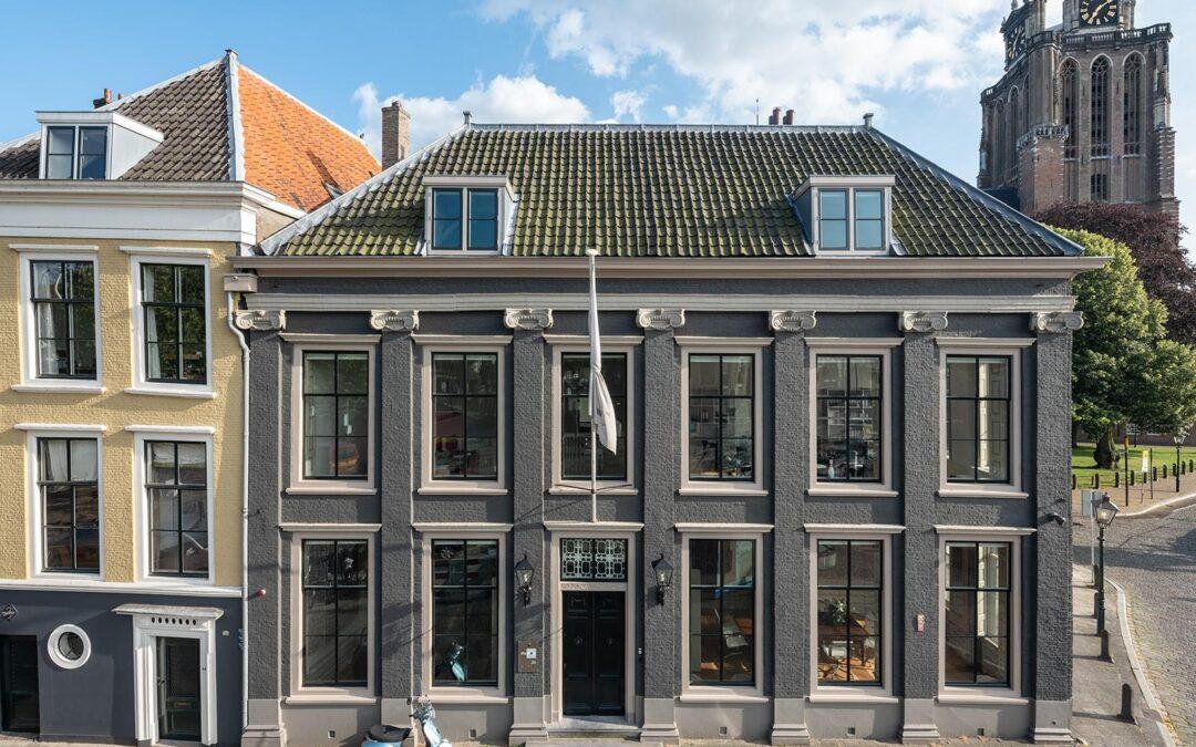 Dudok Groep Dordrecht