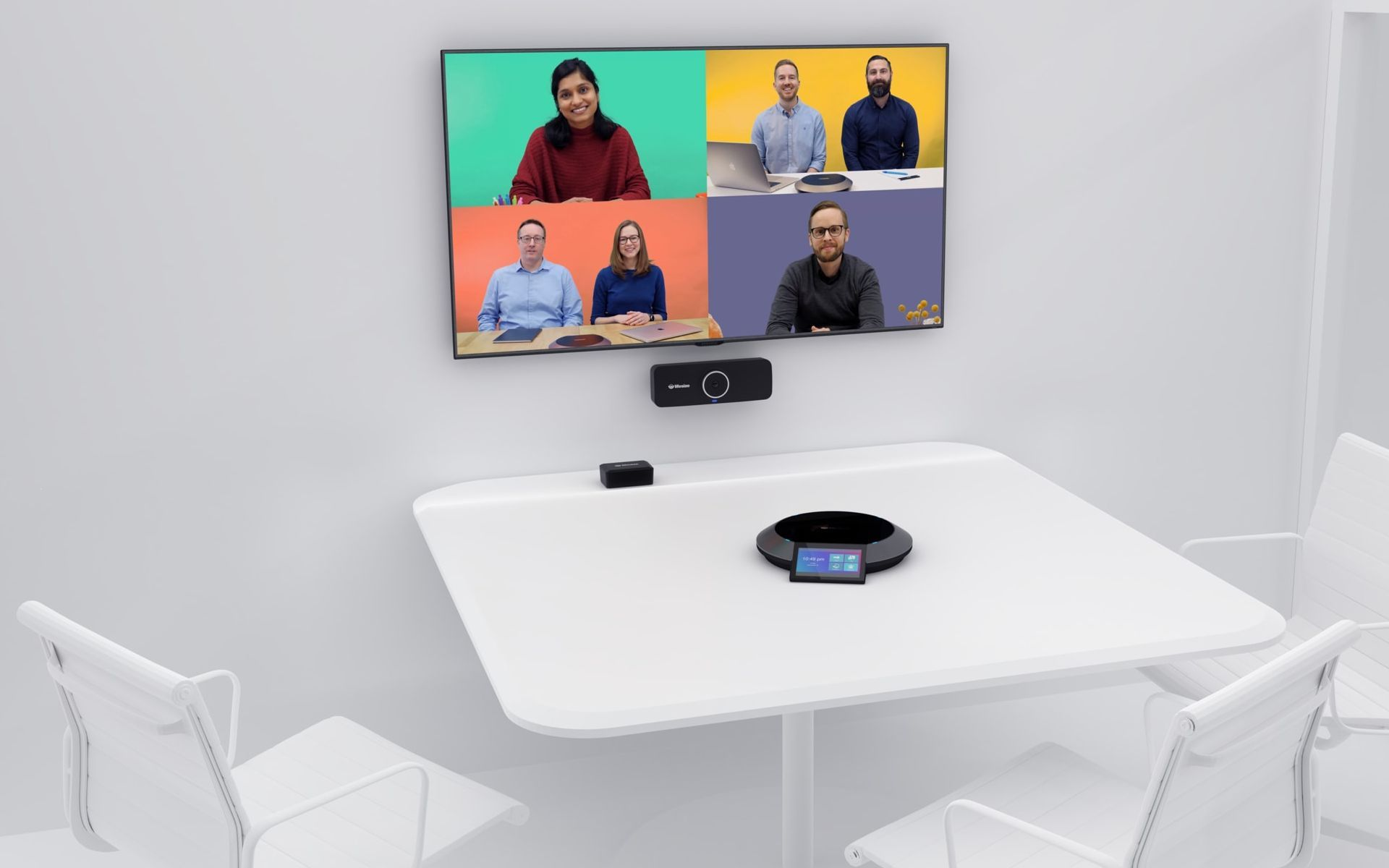 mvie - onze oplossingen voor videoconferentie
