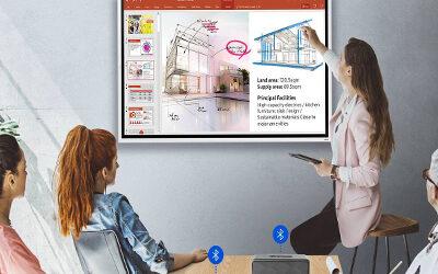 Samsung komt met tweede generatie FL!P