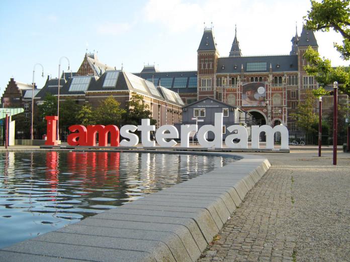 Personeelsfeest | MVIE goes to Amsterdam
