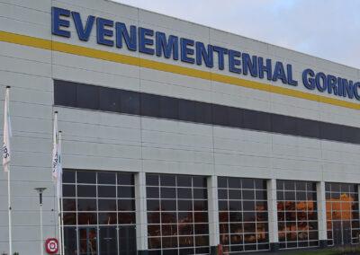 Easyfairs Nederland Evenementenhal Gorinchem
