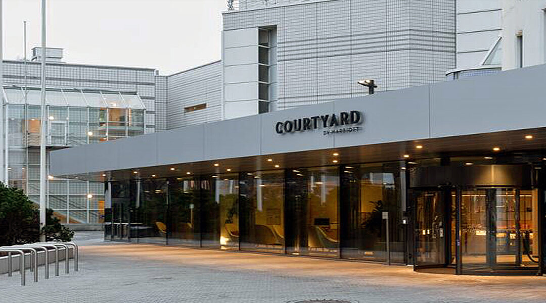 Courtyard by Marriot Finland