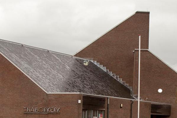 Thaborkerk Vuren