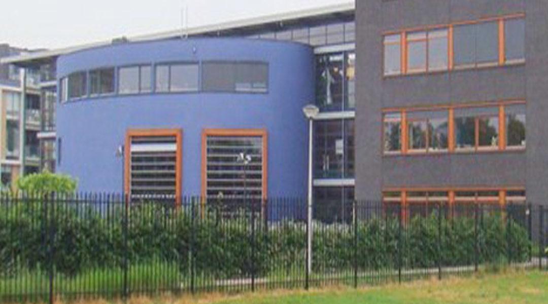Koningin Wilhelmina College Culemborg