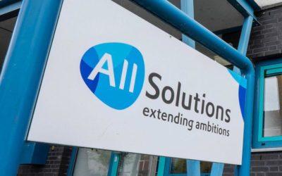 MVIE verzorgt audiovisuele inrichting ALLSolutions