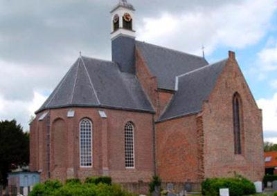 Hervormde Kerk Heukelum