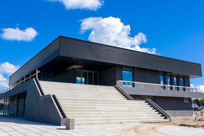 NIEUWS | Glaspark Leerdam
