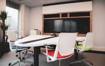 NIEUWS | MVIE introduceert de Experience Rooms