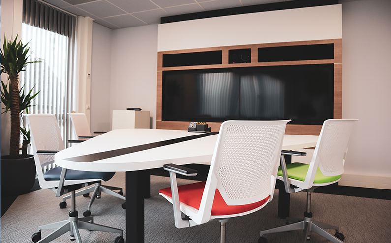 NIEUWS   MVIE introduceert de Experience Rooms