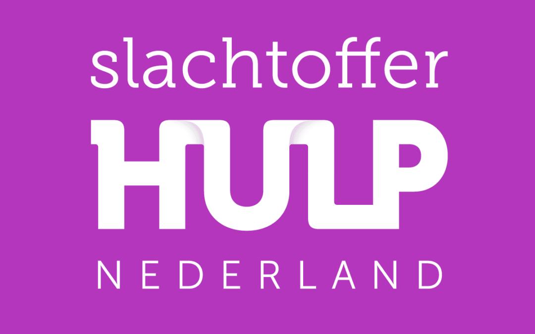NIEUWS | Slachtofferhulp Nederland kiest voor AV installatie MVIE