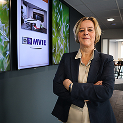 MVIE Logo