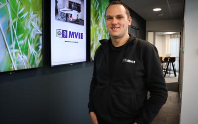 NIEUWS | Versterking van Team MVIE