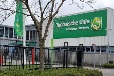 NIEUWS | Nieuw geluid op de werkvloer = Meer werkplezier bij Technische Unie