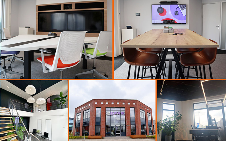 NIEUWS | Al weer 1 jaar actief vanuit Gorinchem