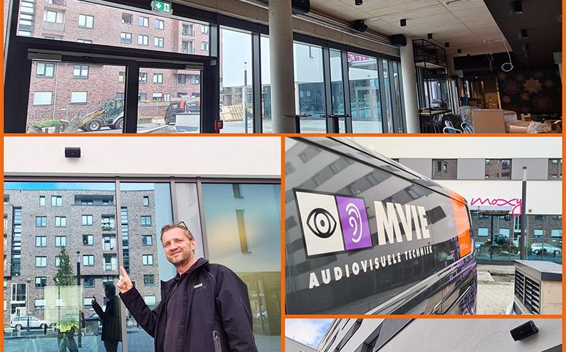 MVIE Moxy Hamburg
