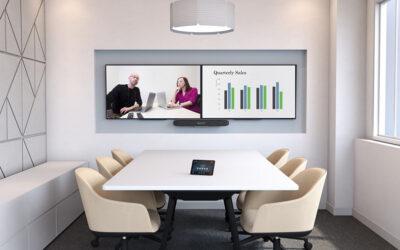NIEUWS | Behoefte aan videoconferentie systeem blijft toenemen