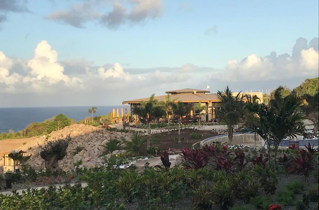 Golden Rock Resort Sint Eustatius