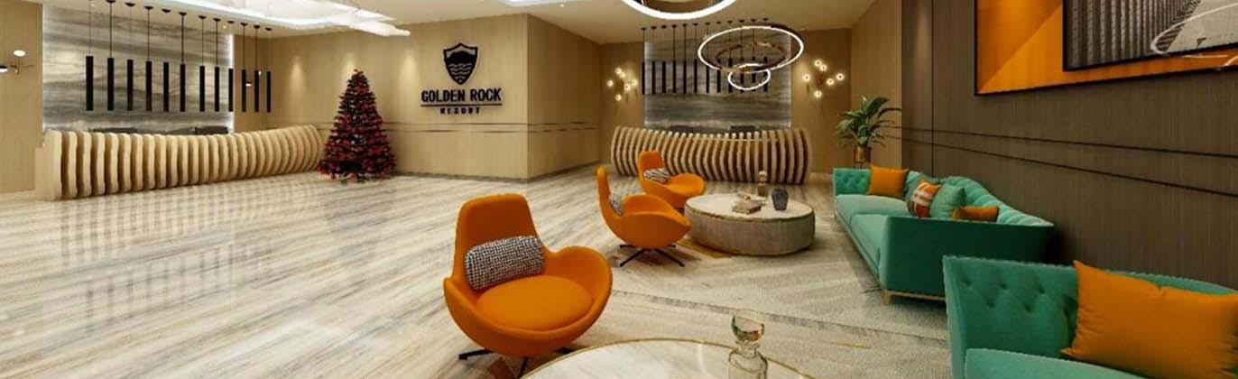 MVIE Golden Rock Resort 1