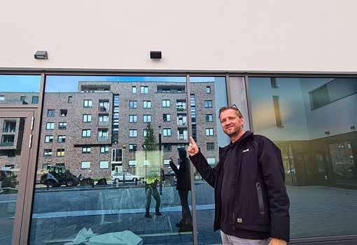 MVIE Residence Inn Moxy Hamburg